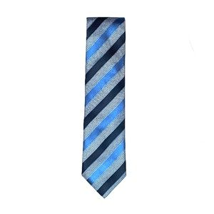 David Donahue men's silk tie NWT